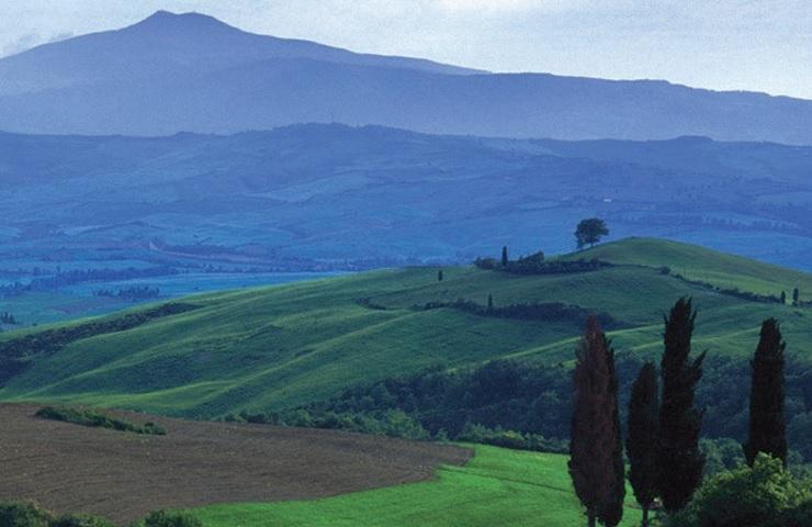 Amiata, la montagna madre (http://www.terresiena.it/it/amiata)