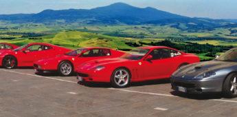 Ritrovo Ferrari