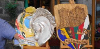 Rievocazione Statuti e Premiazione Cupello