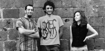 Mailer-Daemon Trio