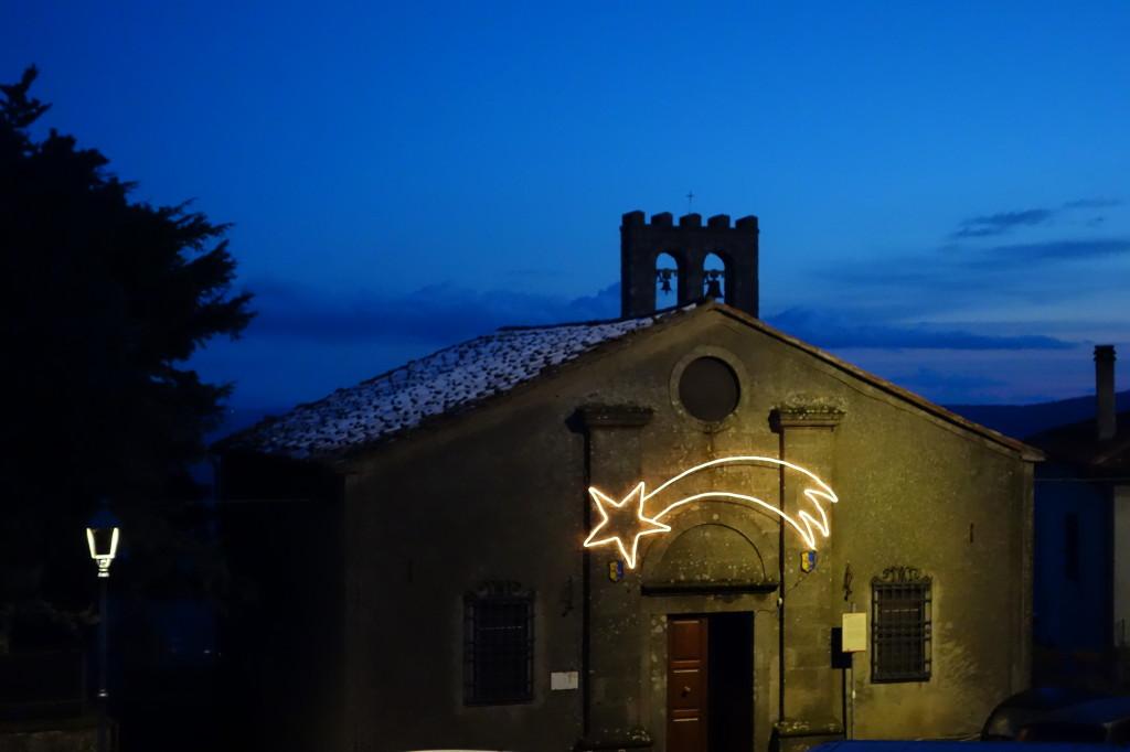 Presepi Pianesi - Madonna delle Grazie