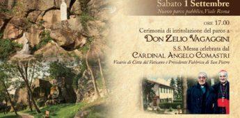 Don Zelio Vagaggini